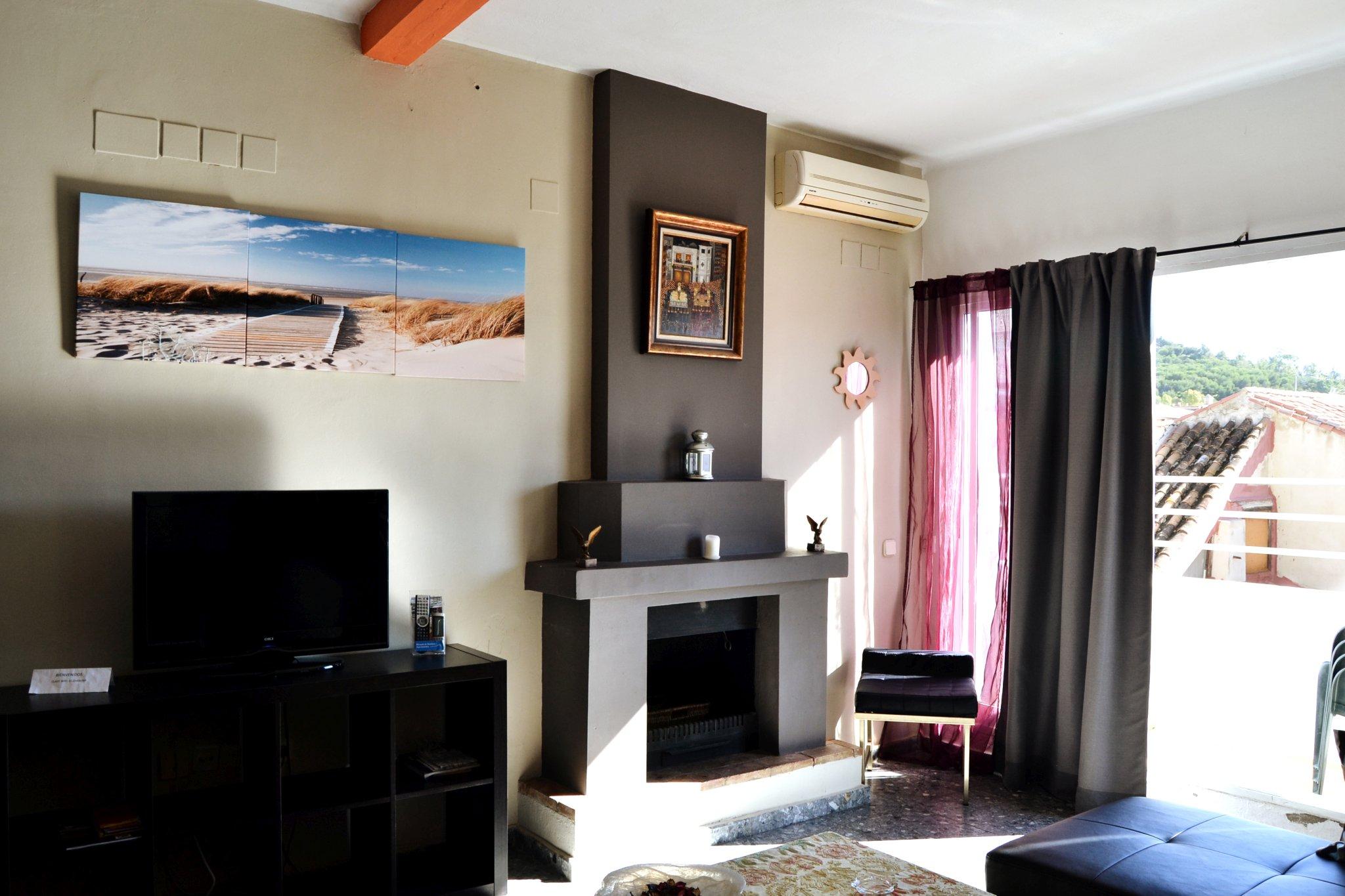 Ático en Apartamentos Marqués de Guadiaro 1 en Málaga